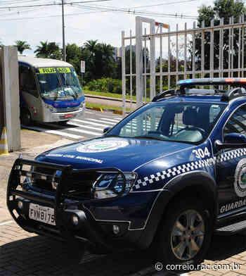 fuga de presídio GM de Campinas captura fugitivos de Porto Feliz A Guarda Municipal - Correio Popular