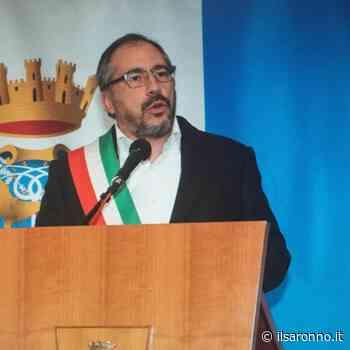Coronavirus, il sindaco Zauli informa: primo caso a Rovellasca - ilSaronno