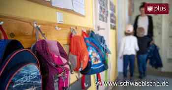 Zu wenig Toiletten: Eltern müssen Kindergarten wechseln - Schwäbische