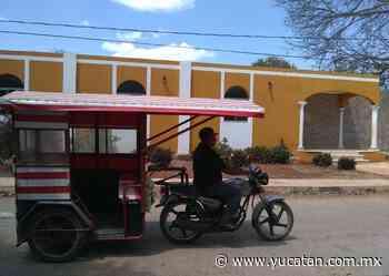 Albergue es elefante blanco en Muna - El Diario de Yucatán