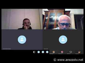 A Civitella in Val di Chiana (Ar) il primo consiglio comunale via Skype - arezzotv.net