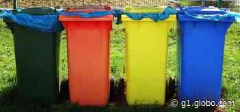 Serviço de coleta de material reciclável é suspenso em Franca, SP - G1