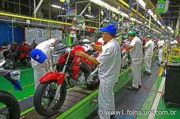 Samsung, Transire e Honda suspendem produção na Zona Franca de Manaus - Folha de S.Paulo