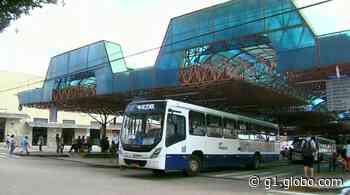 Covid-19: transporte público de Franca passa a funcionar em horário reduzido - G1