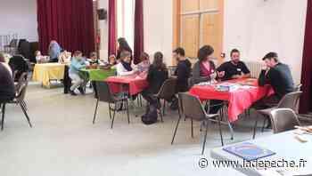 Verdun-sur-Garonne. Jeux en famille : retour le dernier après-midi avant confinement - LaDepeche.fr