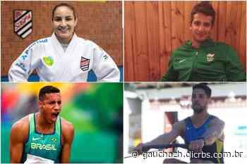 Atletas do Rio Grande do Sul se mostram aliviados com decisão do COI de adiar Olimpíada de Tóquio - Zero Hora