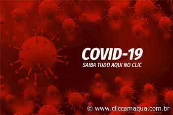 ATENÇÃO: Confirmada primeira morte por Coronavírus no Rio Grande do Sul - Clic Camaquã - Portal de Notícias