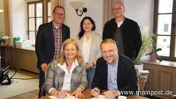 Tauberbischofsheim arbeitet mit der Jugendhilfe Creglingen zusammen - Main-Post
