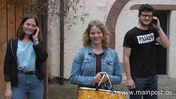 Tauberbischofsheim Jugendliche starten Hilfsaktion in Tauberbischofsheim - Main-Post