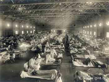 Pandemieën eisten hoge tol in de Kempen, isolatie was vaak het enige bestrijdingsmiddel - Gazet van Antwerpen