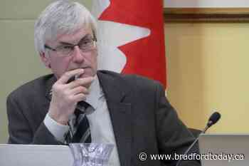 Mayor Keffer declares state of emergency in Bradford West Gwillimbury - BradfordToday