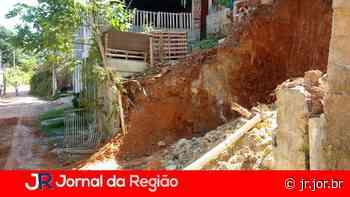 Prefeitura interdita imóvel no Santa Gertrudes - JORNAL DA REGIÃO - JUNDIAÍ