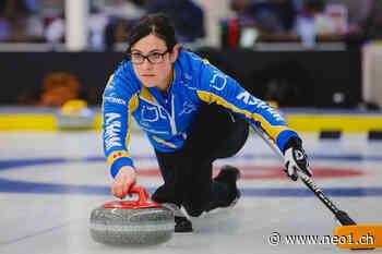 mein Radio: Curling: Zusammenschluss Team Langenthal und Team Limmattal Pleion - neo1 - Mein Radio