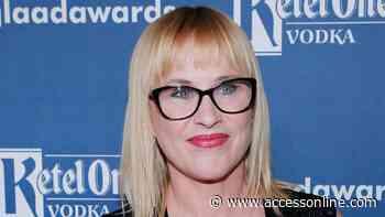 Patricia Arquette Decided To Quit Smoking Amid Coronavirus Concerns - Access