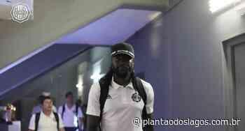 Na estreia de Adebayor, Olimpia empata com o Cerro Porteño pelo Paraguaio - Plantao dos Lagos