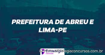 Concurso Prefeitura de Abreu e Lima é suspenso temporariamente - Estratégia Concursos
