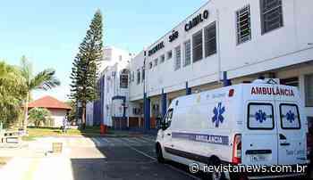 Hospital de Esteio mantém visitas da UTI adulta - Revista News