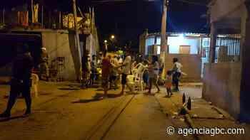 Guarda Municipal e Brigada Militar acabam com festa em Esteio - Agência GBC