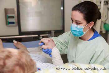 Intensivpflege - DIVI veröffentlicht Empfehlung für eilige Qualifizierungstrainings - BibliomedPflege