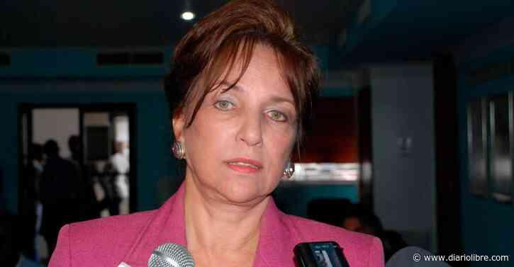 Vicecanciller Peggy Cabral: He salido positivo a COVID-19 - Diario Libre