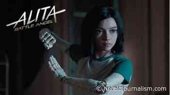 "Will ""Alita Battle Angel 2"" Coming Soon?? 'Christoph Waltz' Is Back??? Release Date, Cast, ... - Herald Journalism"
