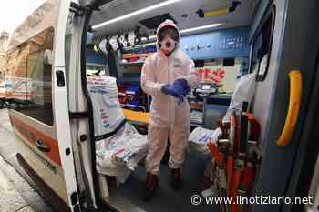 Coronavirus a Paderno Dugnano: primo morto e 47 contagiati - Il Notiziario