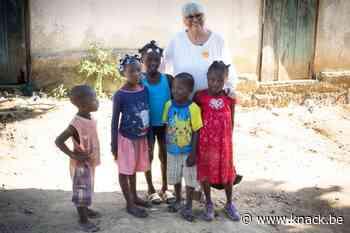 Sophie Vangheel zit vast in Haïti: 'We worden als Belg geviseerd'