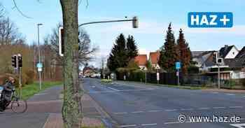Region spinnt weiter am Vorrangnetz für Radfahrer - Hannoversche Allgemeine