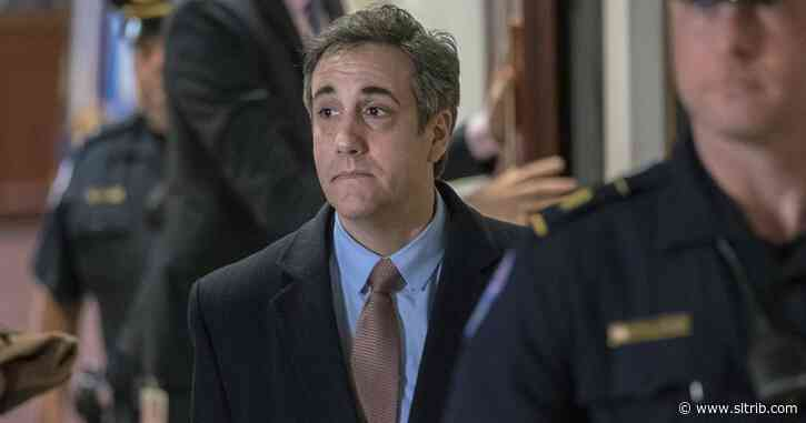Ex-Trump lawyer Michael Cohen loses effort for early prison release