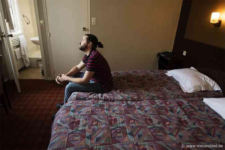 Dode man in hotelkamer aangetroffen