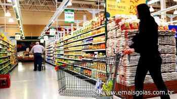Moradores denunciam abuso de preço em supermercados de Senador Canedo - Mais Goiás