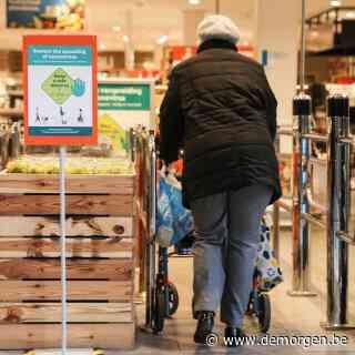 Vakbond wil supermarkten 's avonds vroeger dicht en sluit acties niet uit