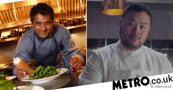 Floyd Cardoz dead: Ugly Delicious host David Chang pays tribute as cherished chef dies from Covid-19