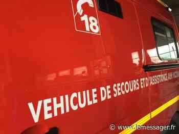 Bons-en-Chablais : une conductrice décède, percutée par un train - Le Messager