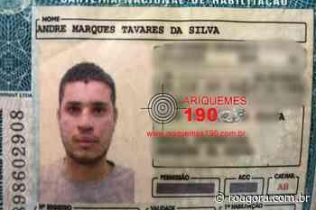 Servidor do Ministério do Trabalho morre em grave acidente na BR-364 em Ariquemes - Roagora