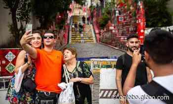 Coronavírus: Bondinhos de Santa Teresa são fechados para turistas e moradores de outros bairros - Jornal O Globo
