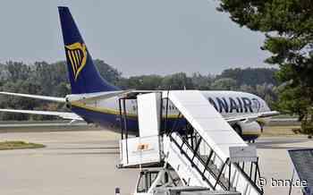 Wegen Corona keine Linienflüge mehr vom Flughafen Karlsruhe/Baden-Baden - BNN - Badische Neueste Nachrichten