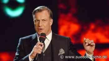 Marc Marshall macht sein Wohnzimmer zur Konzertbühne - Süddeutsche Zeitung