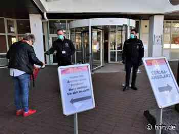 Besuchsverbot wegen Pandemie führt zu Krawallen an den Kliniken in Baden-Baden und Rastatt - BNN - Badische Neueste Nachrichten