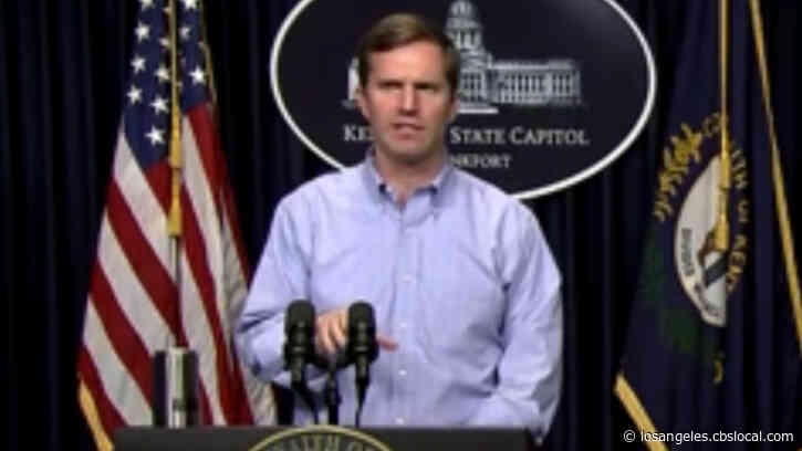 'Makes Me Mad': Young Adult Tests Positive After Attending 'Coronavirus Party,' Says Kentucky Governor Andy Beshear