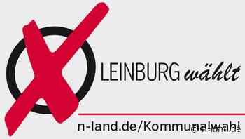 Stichwahl in Leinburg - N-Land.de