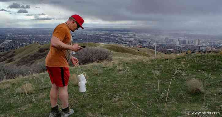 After a 5.7 earthquake, Utah seismologists investigate a 'virtually unknown' fault