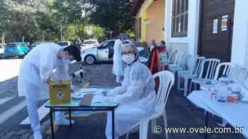 Vacina contra a gripe se esgota em Pindamonhangaba - O VALE