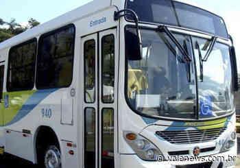 Empresa de ônibus readéqua horários e linhas em Pindamonhangaba - Vale News