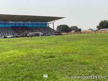 VANDREZZER GIVES IKOT EKPENE STADIUM FACE-LIFT - Latest Sports and Football News in Nigeria - Sports247