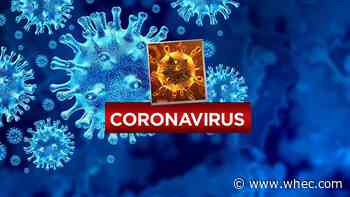 Wayne County reports fifth coronavirus case