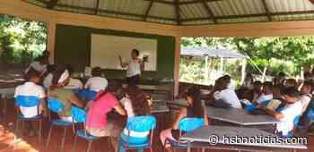 Secretaría de salud realiza acciones de prevención en Unguía y Riosucio, Chocó   HSB Noticias - HSB Noticias