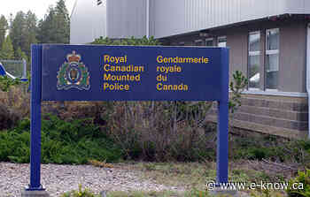 Columbia Valley RCMP taking pandemic precautions | Canal Flats, Columbia Valley, Invermere, Radium - E-Know.ca