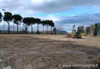 Loreto: pattini, skate, camminate. Al via il restyling del campo Montereale - CentroPagina - Centropagina
