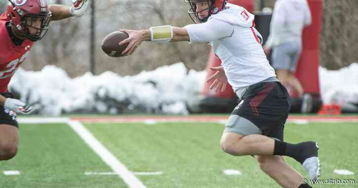 Utah football was in the early stages of a QB competition when COVID-19 hit, so now what?